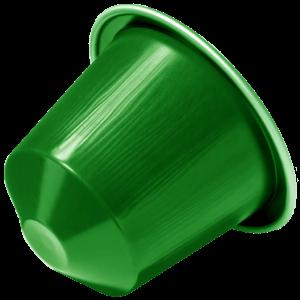 Pluto Green Capsule Aroma
