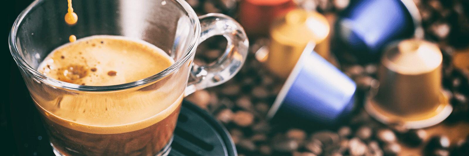 nespresso compatible capsules Thailand