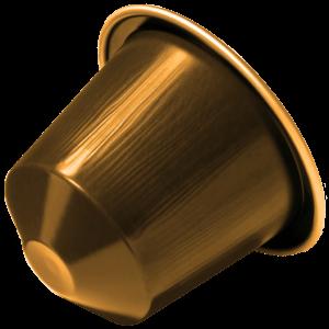 Pluto Orange Capsule Aroma