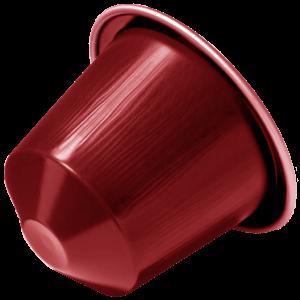 Pluto Red Capsule Aroma